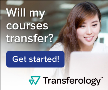 Transferology Makes Exploring College Transfer Easy (Small Image)