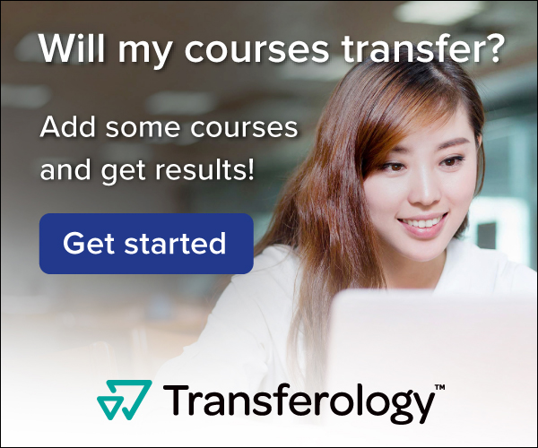 Transferology Makes Exploring College Transfer Easy