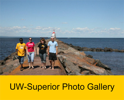 UW-Superior flickr photos