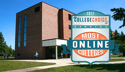 UW-Superior among the 30 most affordable online colleges in the nation