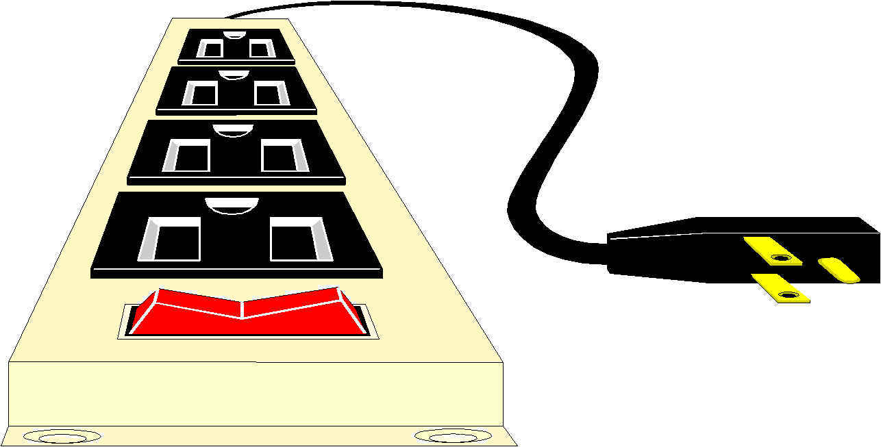 Image of Powerstrip