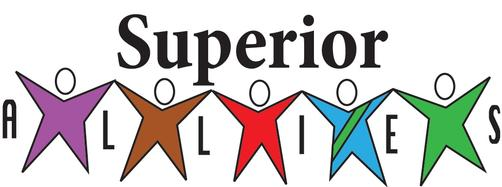 Superior Allies logo