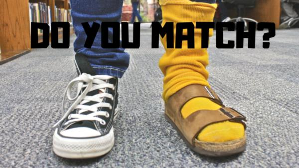 Do You Match?