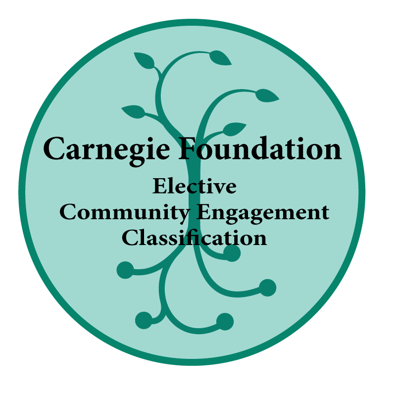 Carnegie Classification Badge