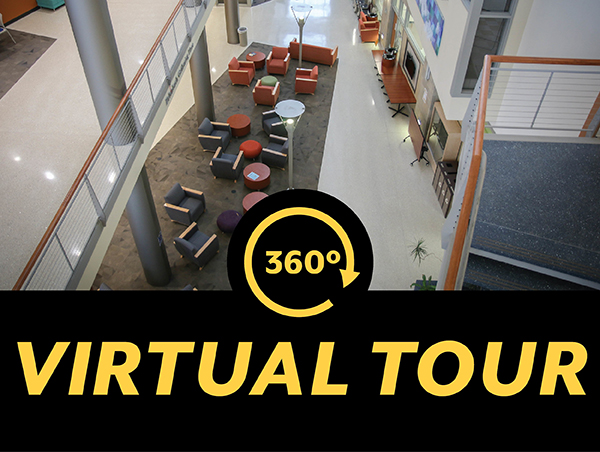 Virtual UWS Campus Tour