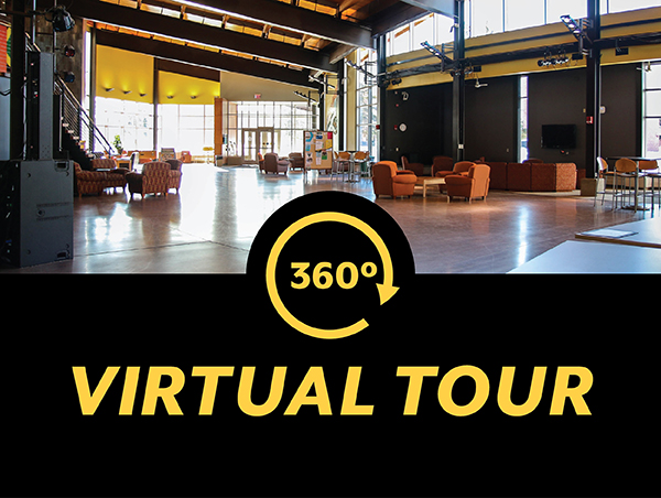 UW-Superior Virtual 360 Tour