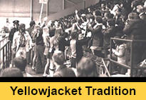 Yellowjacket Tradition
