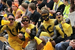 Show your Yellowjacket Spirit!