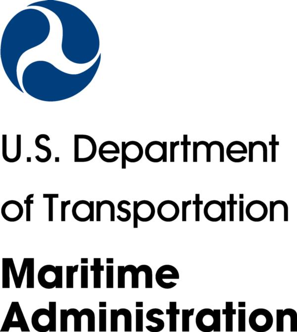 Maritime Administration Logo New
