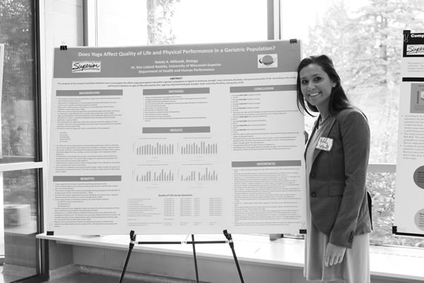 McNair Annual Research Symposium