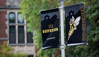UW-Superior ranked among Best Online Education Programs by U.S. News & World Report