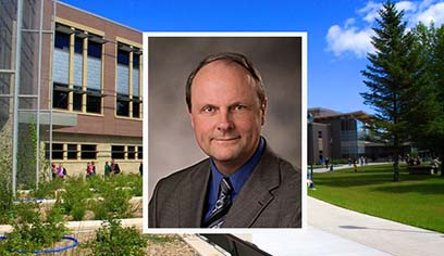 UW-Superior professor awarded WiSys grant