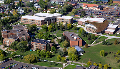 The University of Wisconsin-Superior's Bachelor of Arts degree in writing will now be offered both online and on campus.