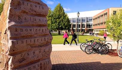 UW-Superior named among Top Public Schools by U.S. News