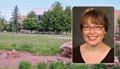 UW-Superior writing professor's poem published by Inside Higher Ed