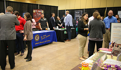 UW-Superior hosting Head of the Lakes Job and Internship Fair