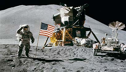 UWS to host free event for children in celebration of Apollo 11 moon landing 50th anniversary