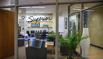 UW-Superior Foundation receives major gift in support of Pruitt Center for Mindfulness and Well-Being