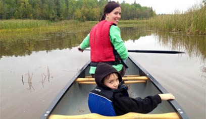 Rivers2Lake, a dynamic education program that helps teachers integrate Lake Superior into standards-based curriculum, is accepting applications from teachers in the Lake Superior Watershed.