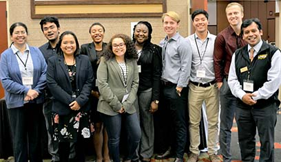 Economic students participate in Wisconsin Economic Association conference
