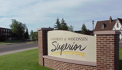 The University of Wisconsin-Superior will host the Higher Learning Commission for a visit.