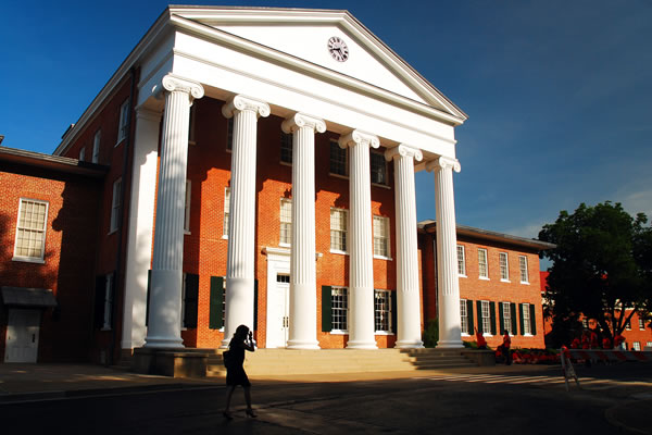 Blues Archive at the University of Mississippi