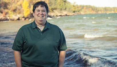 "The University of Wisconsin-Superior has named Katrina ""Kat"" Werchouski its new Assistant Director for Equity Diversity and Inclusion."