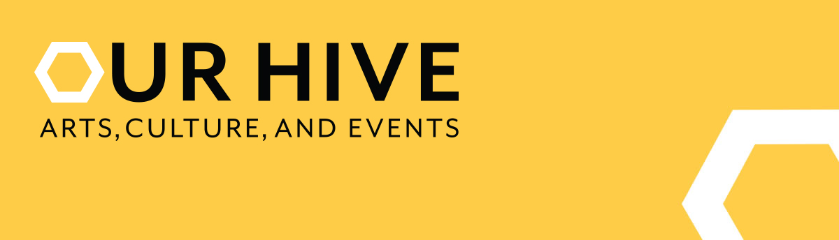 Our Hive Header Image