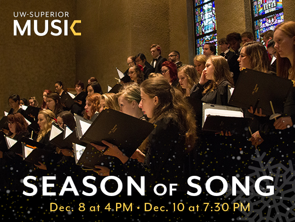 Season of Song