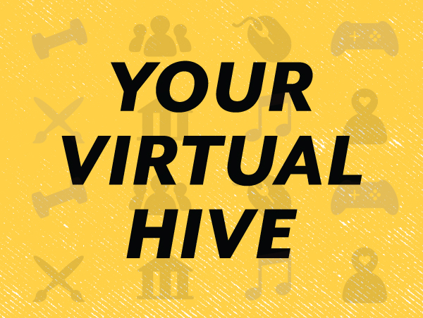 Your Virtual Hive
