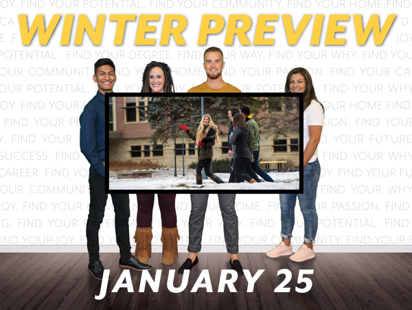 Winter Preview C
