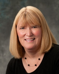Ms. Barb  Fuhrman - Center for Continuing Education