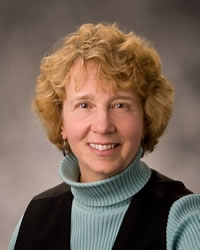 Dr. Suzanne  Griffith - Dean of Faculties