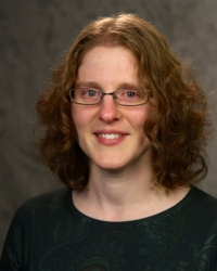 Ms. Lana  Fanberg - Lake Superior Research Institute