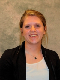 Kristin  Riesgraf - Student Support Services