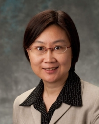 Dr. Mei  Cao - Transportation and Logistics Research Center