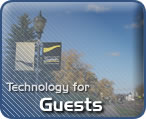 Technology Services for Guests