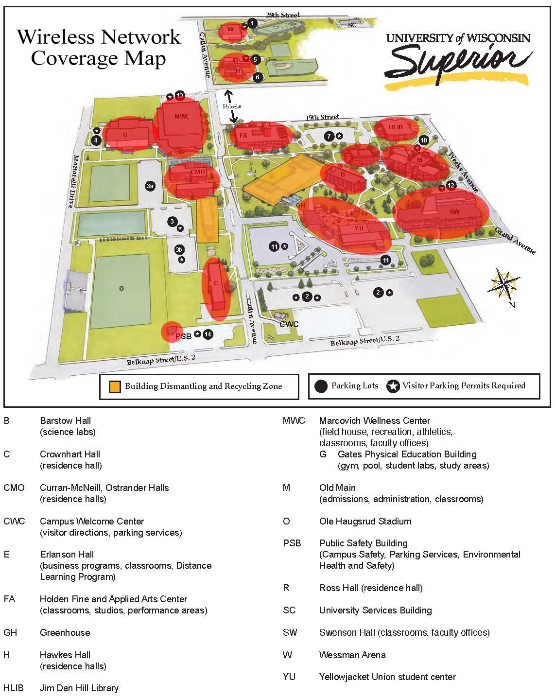 uw campus map with Guests on Maps additionally C usenterprisegis furthermore Lab locations moreover A Plan For Investment In Faculty And Staff 1706 moreover Uw Platteville Exercises.