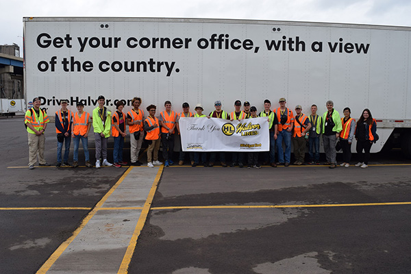 Rail and Intermodal Summer Youth Program with Michigan Tech3