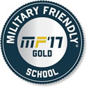 Badge - Military Friendly