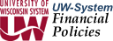 Business Office - UW-System Financial Policies