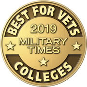 Military Times 2019 Best Colleges